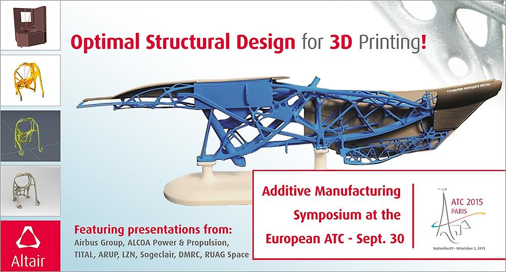 Optimal Structural Design For 3d Printing