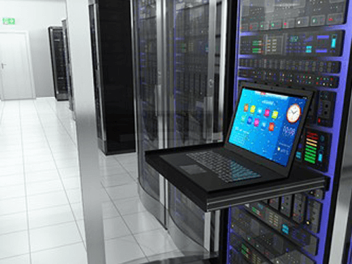 Altair PBS Professional data center