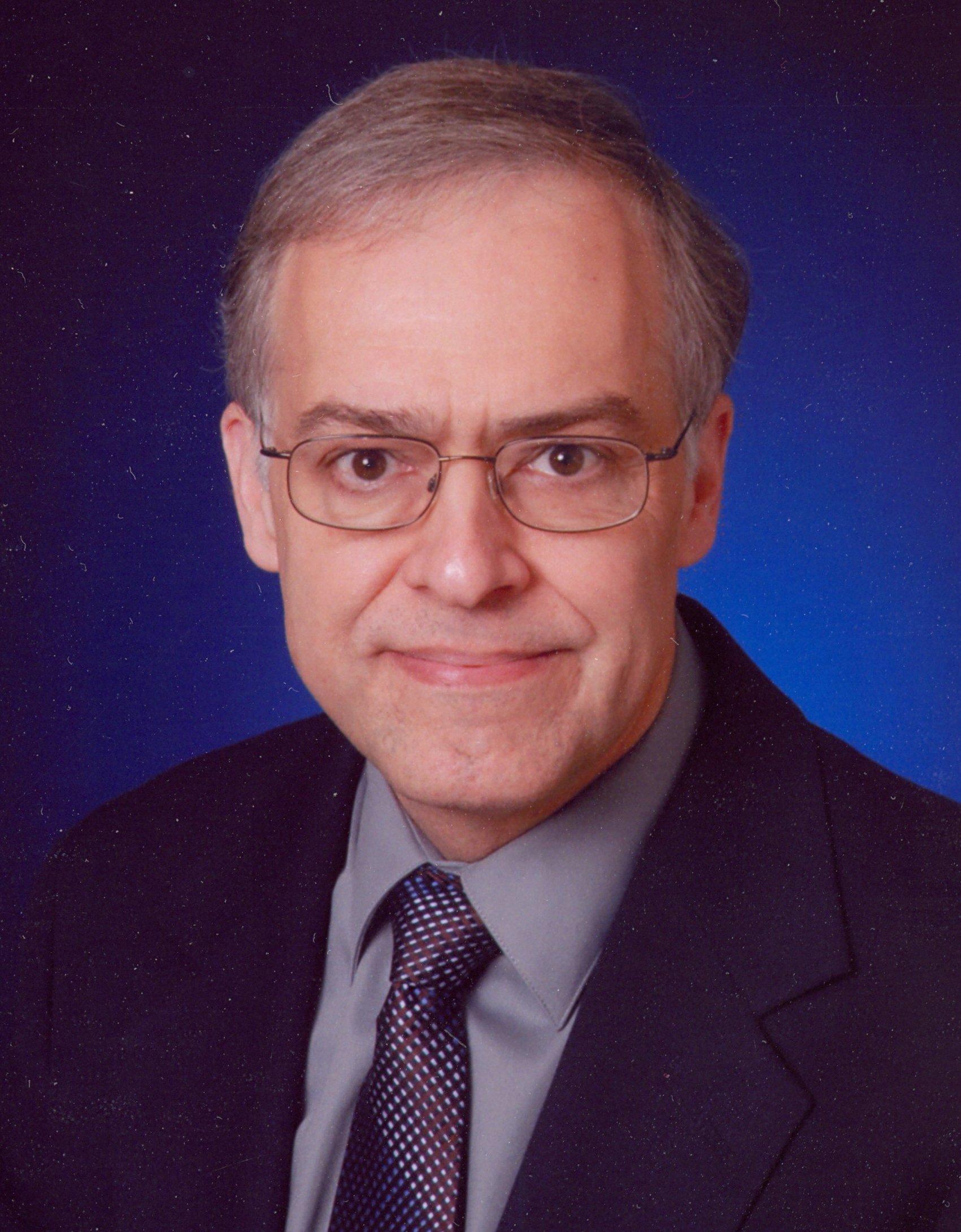 Bio Alan Gaul