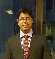 Vignesh Manohar