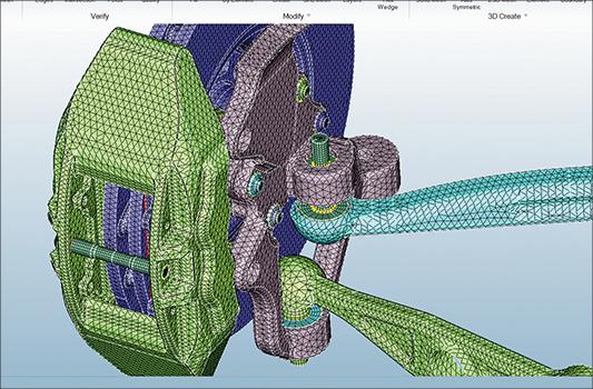 Product Engineer Suite Altair Elevate Program