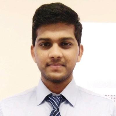 Ravi Teja Chaganti