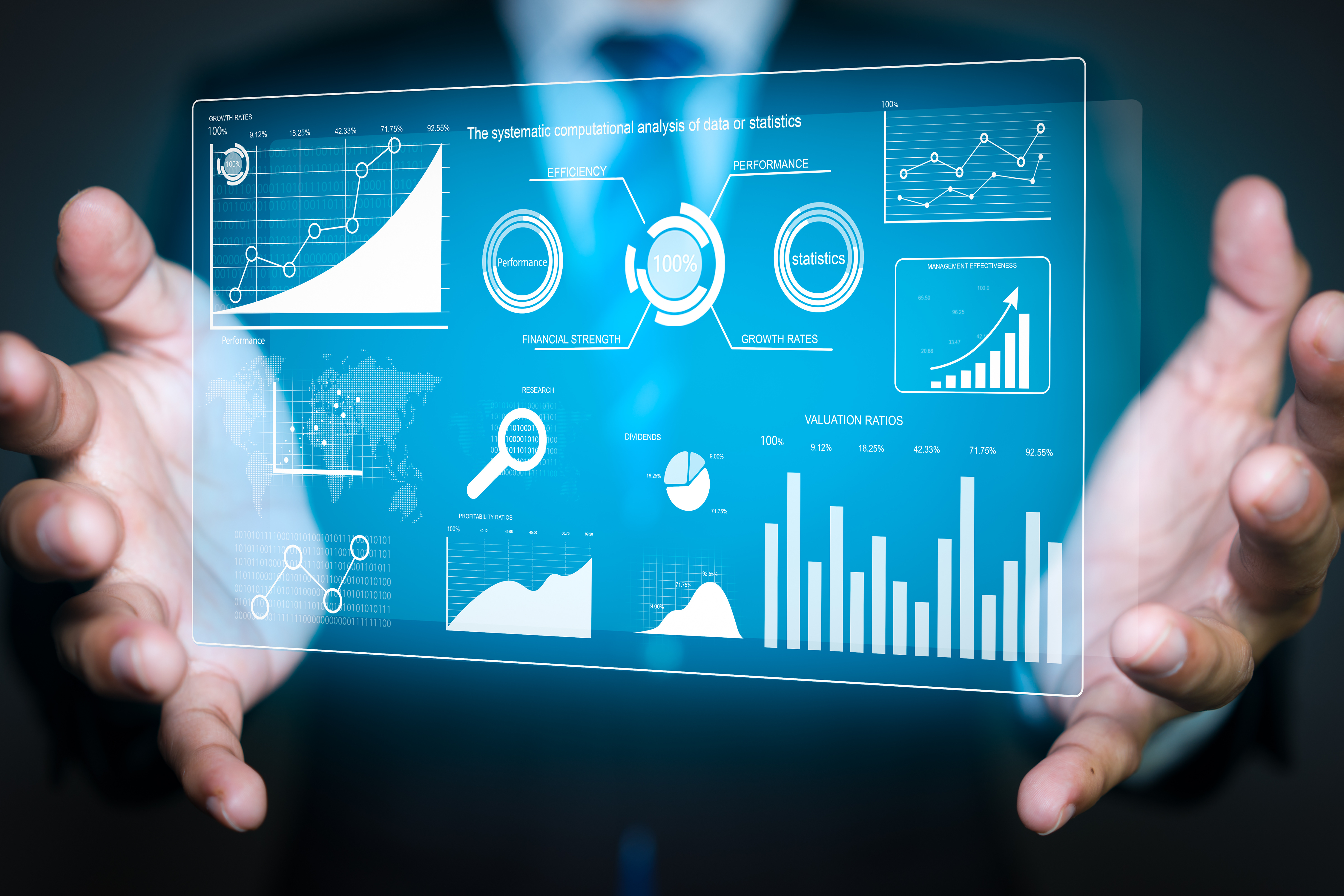 The Truth about the Analytics Maturity Journey 2021 Edition