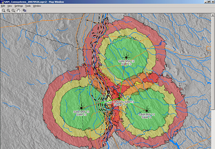 Radar and Radio Systems