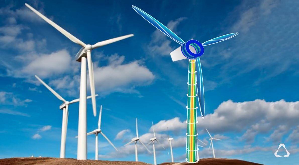 windmill DT-1