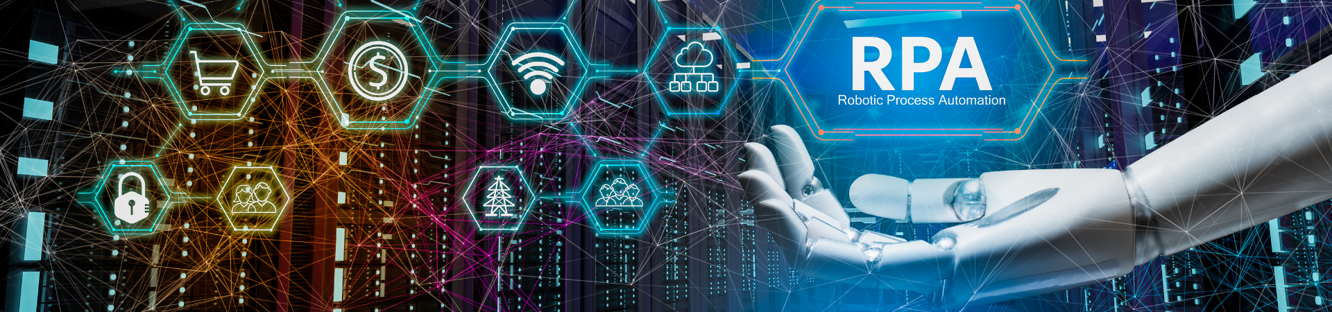 Data Transformation and RPA: How to Streamline Your Data Process