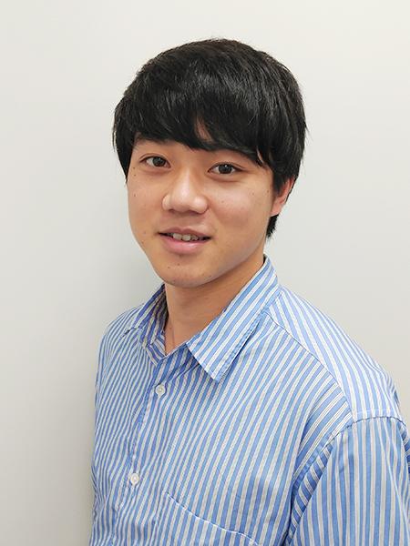 Yusuke Abe