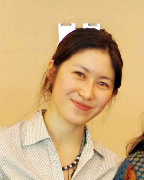 Yumi Kasajima