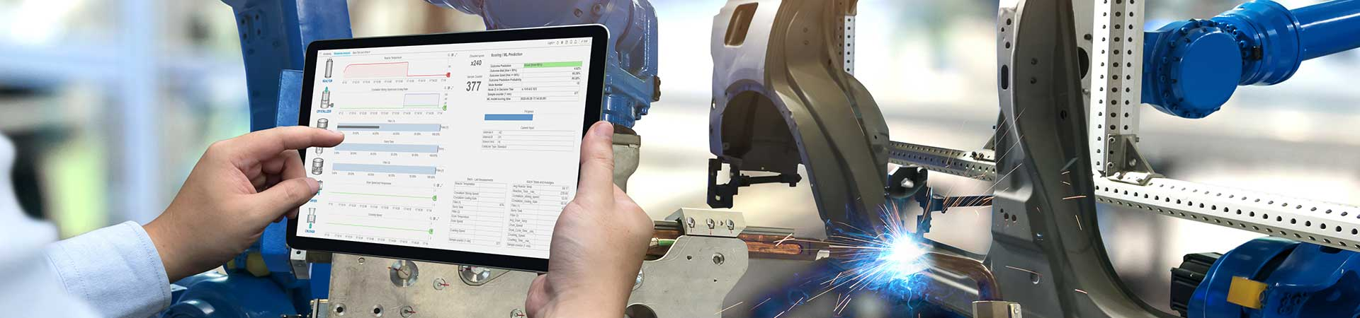 Lifecycle Smart Manufacturing eBook