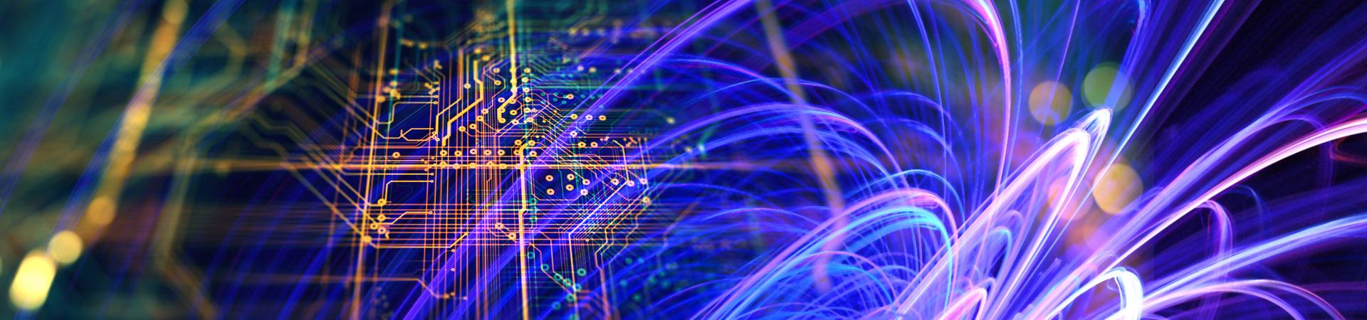 基板ノイズの解析 PollEx PCB SolversとFekoの連携