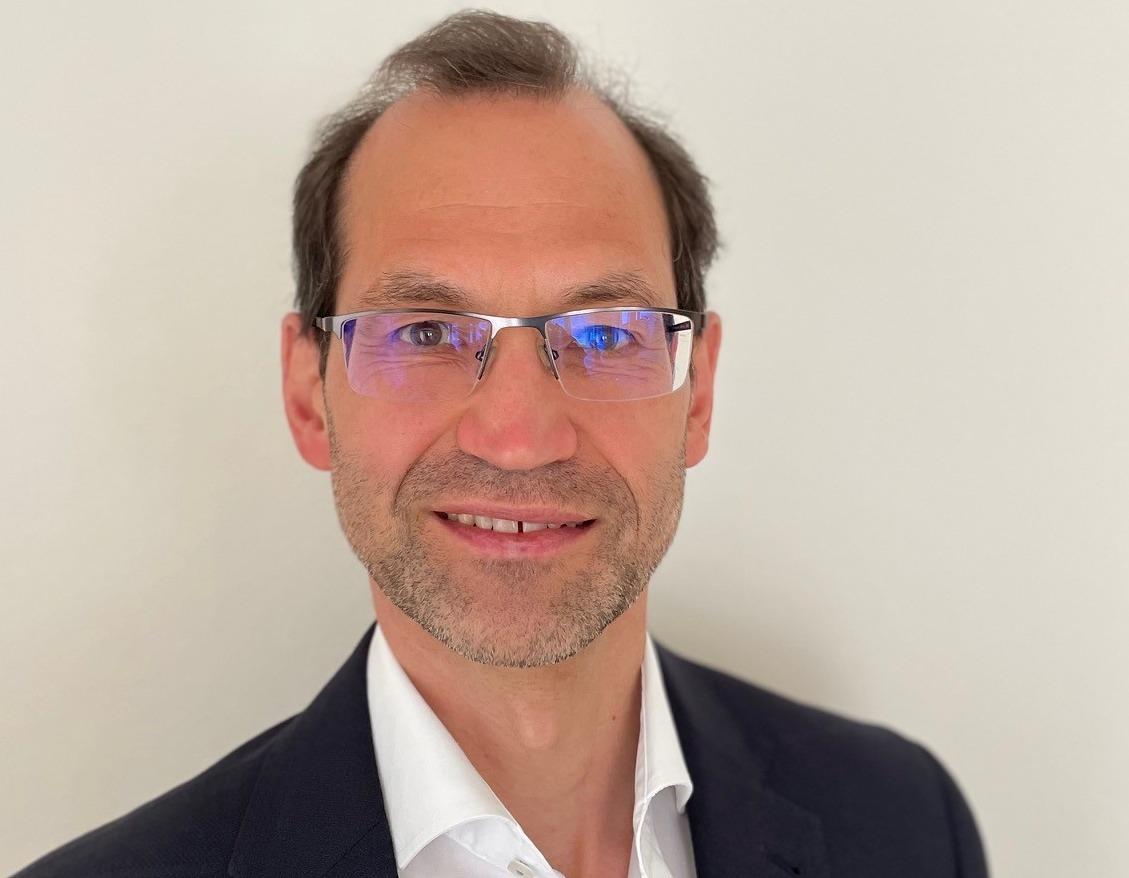 Dominik Scholtz