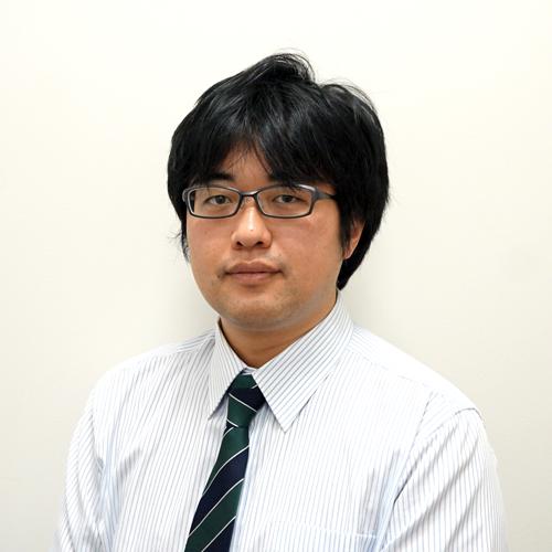 Tetsuya Yamakura